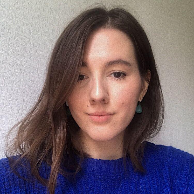 Anastasiya Kazakova   Public Affairs Manager, Kaspersky (contributor)