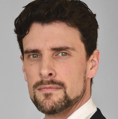 Chris Buckridge | Head of External Relations, RIPE Network Coordination Centre (RIPE NCC) (co-moderator)