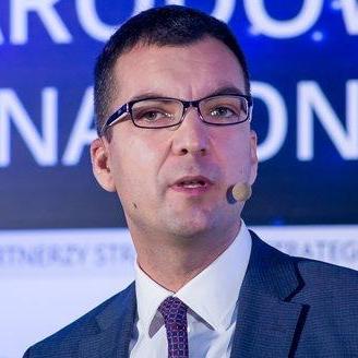 Igor Milojević | CTO Carrier Business, Huawei CEE&Nordics Region (contributor)