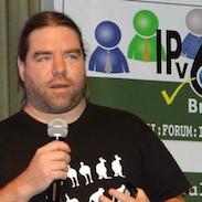 Jan Žorž | CEO, Go6 Institute (contributor)