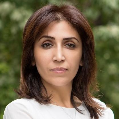 Lianna Galstyan | External Relations Manager & Board member, Internet Society Armenia (co-moderator)