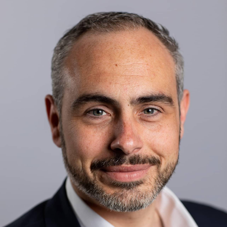 Matthias Sachs | CEE Corporate Affairs Director, Microsoft (contributor)