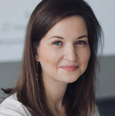 Olga Kyryliuk | CEO & Founder, The Influencer Platform (contributor)