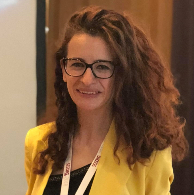 "Oliana Sula | Lecturer, University ""Aleksander Moisiu"" Durrës (co-moderator)"