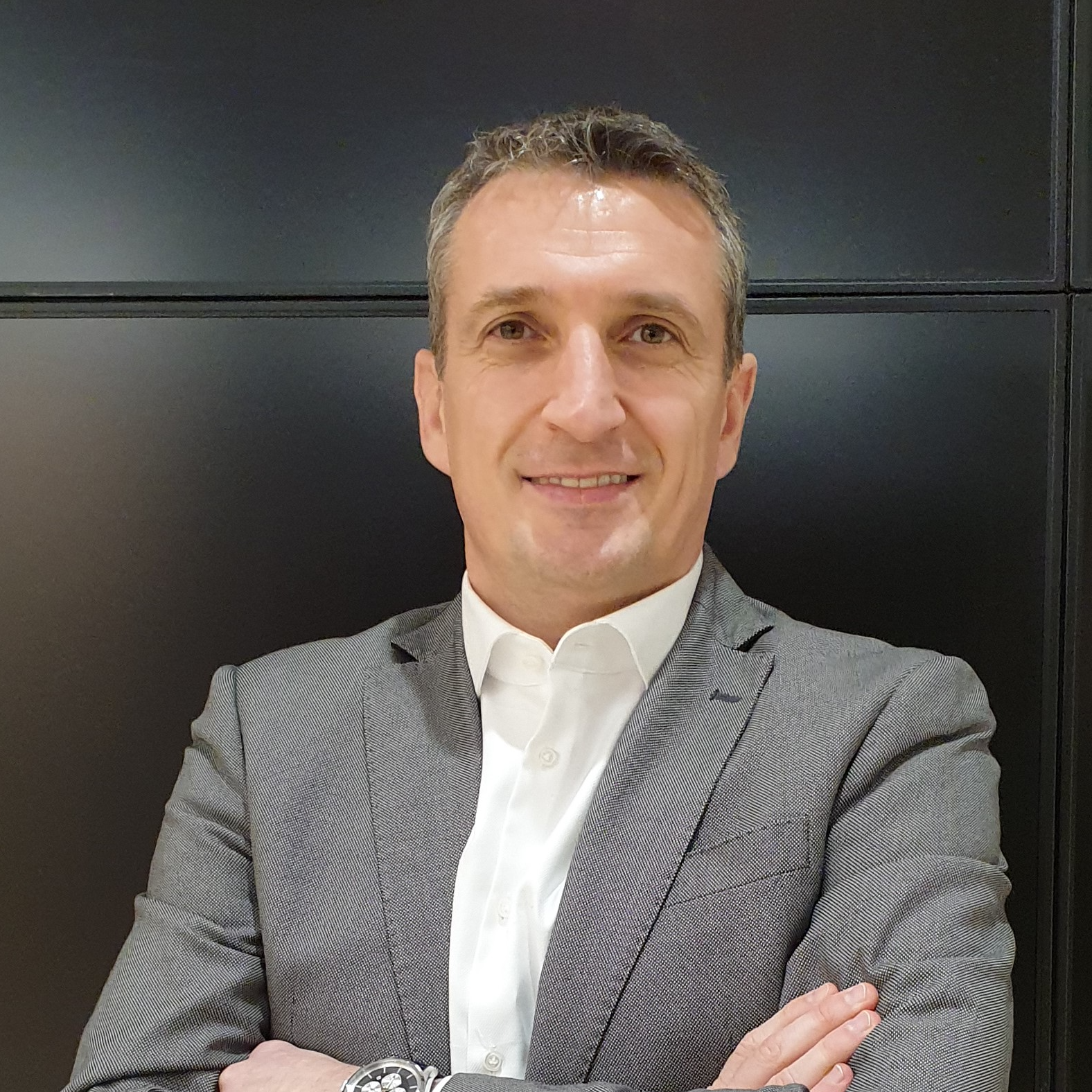 Radovan Nikčević | Expert on Connectivity, Regional Cooperation Council (contributor)