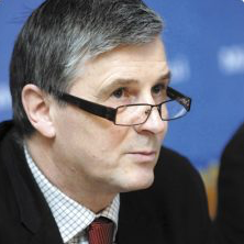 Valentin Negoiță | President, ECOTIC Romania (contributor)