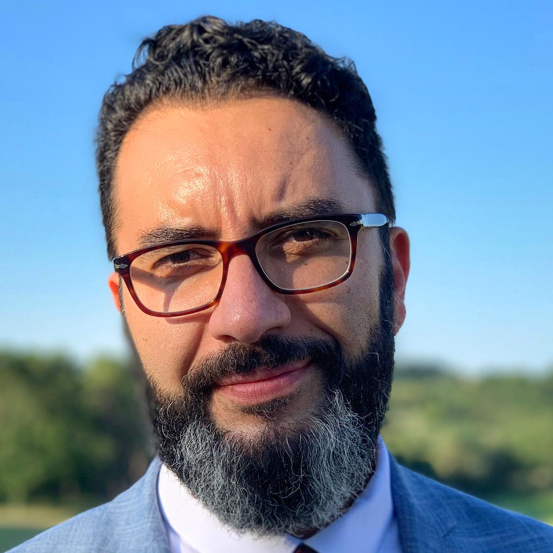 Yannick Meneceur | Digital Policy Advisor, Council of Europe (contributor)