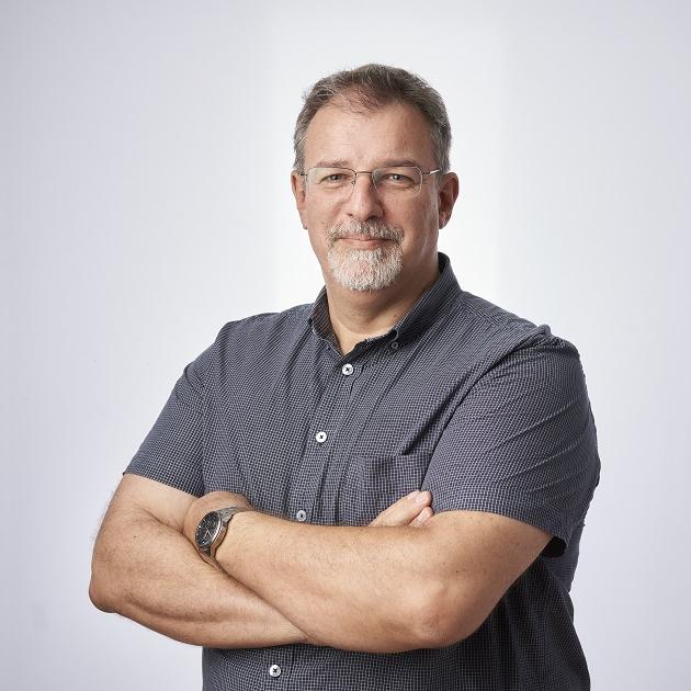 Zoran Perović | Founder and CEO, SOX