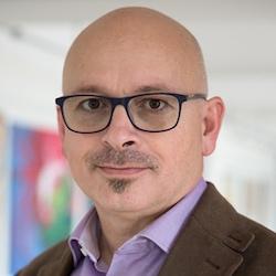 Jovan Kurbalija | Executive Director, DiploFoundation (contributor)